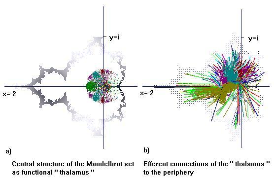 Fractal Neural Networks
